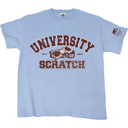Musician's Friend University of Scratch