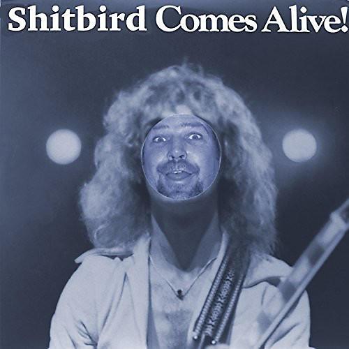 Alliance Unkle Matt & The Shitbirdz - Shitbird Comes Alive