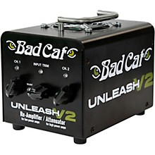Open Box Bad Cat Unleash V2 Re-Amplifier and Power Attenuator