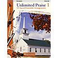 Curnow Music Unlimited Praise (Drum Set) Concert Band Level 2-4 thumbnail