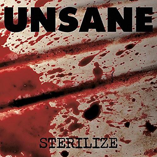 Alliance Unsane - Sterilize