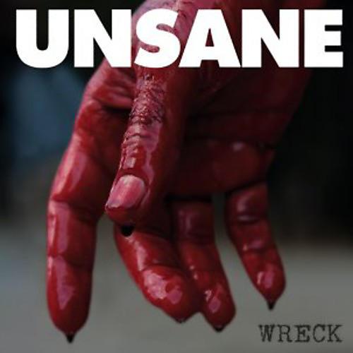 Alliance Unsane - Wreck