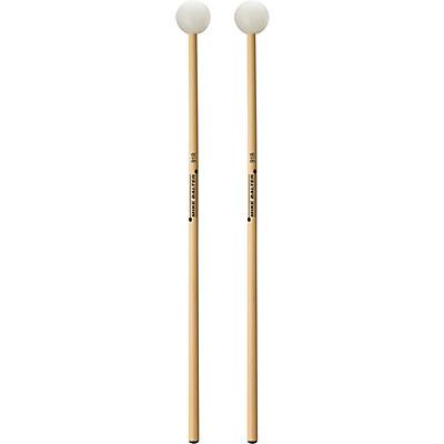 Balter Mallets Unwound Series Rattan Handle Xylophone Mallets