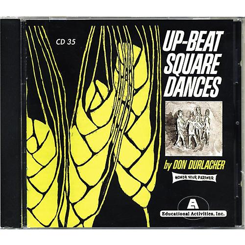 Educational Activities Up Beat Square Dances