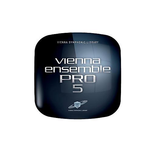 Vienna Instruments Upgrade VE Pro 4 > VE Pro 5 Software Download