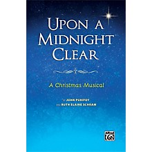 Alfred Upon a Midnight Clear Preview Pack Choral Score & Listening CD