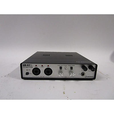 Steinberg Ur Rt 2 Audio Interface