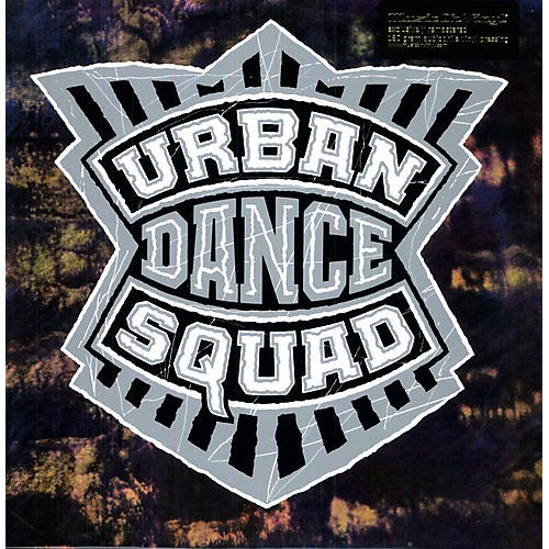 Alliance Urban Dance Squad - Mental Floss for the..