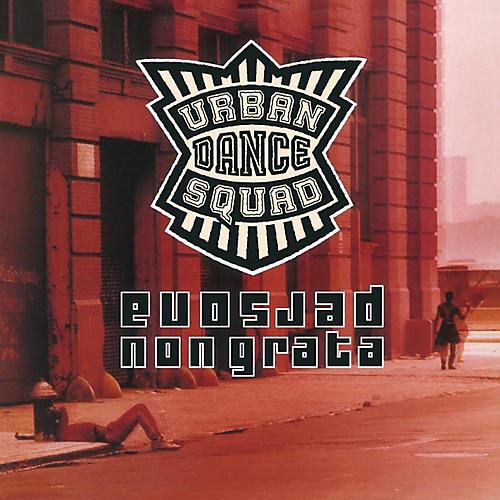 Alliance Urban Dance Squad - Persona Non Grata