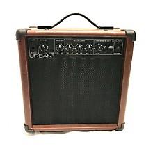 Keith Urban Urban Guitar Combo Amp