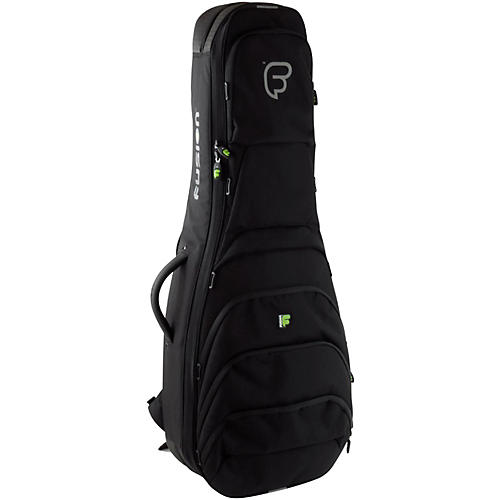 Urban UG-06-BK Double Electric Bass Guitar Gig Bag