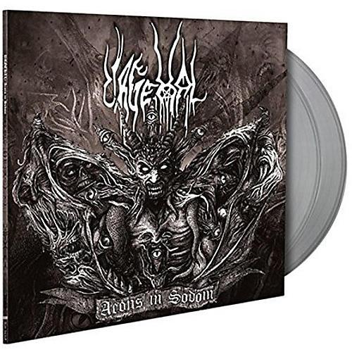 Alliance Urgehal - Aeons in Sodom (Clear Vinyl)