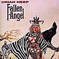 Alliance Uriah Heep - Fallen Angel thumbnail