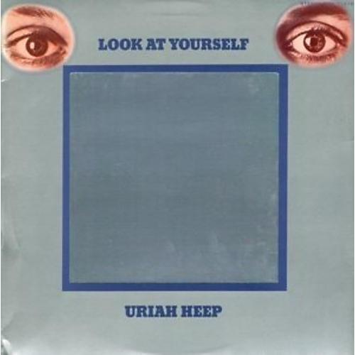 Alliance Uriah Heep - Look at Yourself