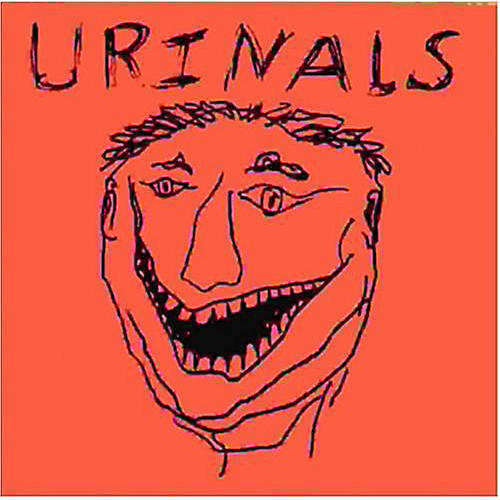 Alliance Urinals - Negative Capability