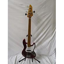 SX Ursa 5-string Fretless Electric Bass Guitar