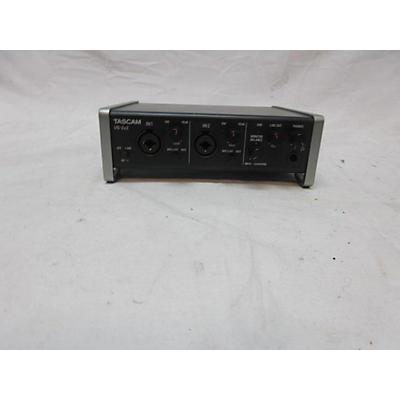 TASCAM Us-2x2 Audio Interface