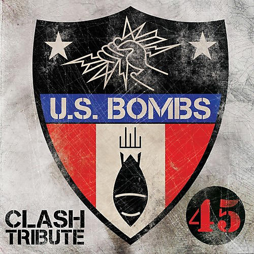 Alliance Us Bombs - Clash Tribute