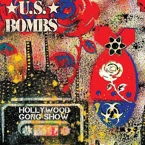 Alliance Us Bombs - Hollywood Gong Show