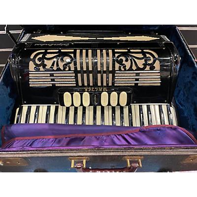 Used 1940s GALIZIE-SORDONI Accordion Accordion