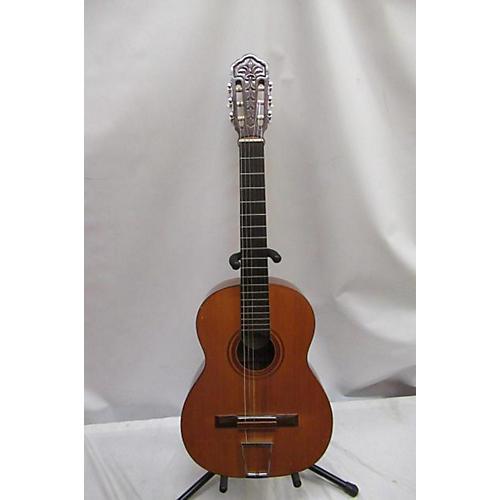Used 1979 Di Giorgio Estudante No.19 Cedar Classical Acoustic Guitar Cedar