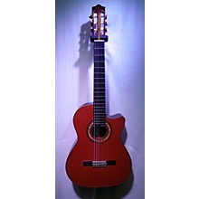 Used 2005 JS BOGDANOVICH Bogdanovich Natural Classical Acoustic Guitar