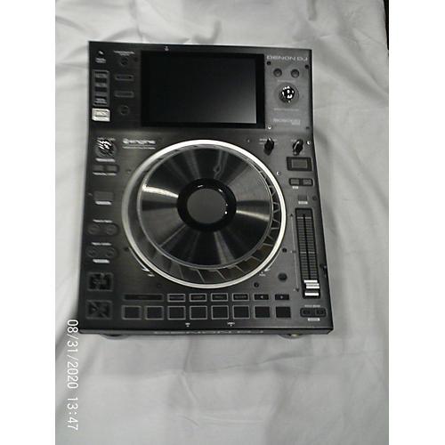 Used 2010s Denon SC5000 DJ Controller