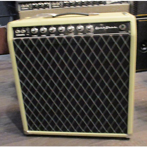 Used 2014 Luxe-Tone The Pint Tube Guitar Combo Amp