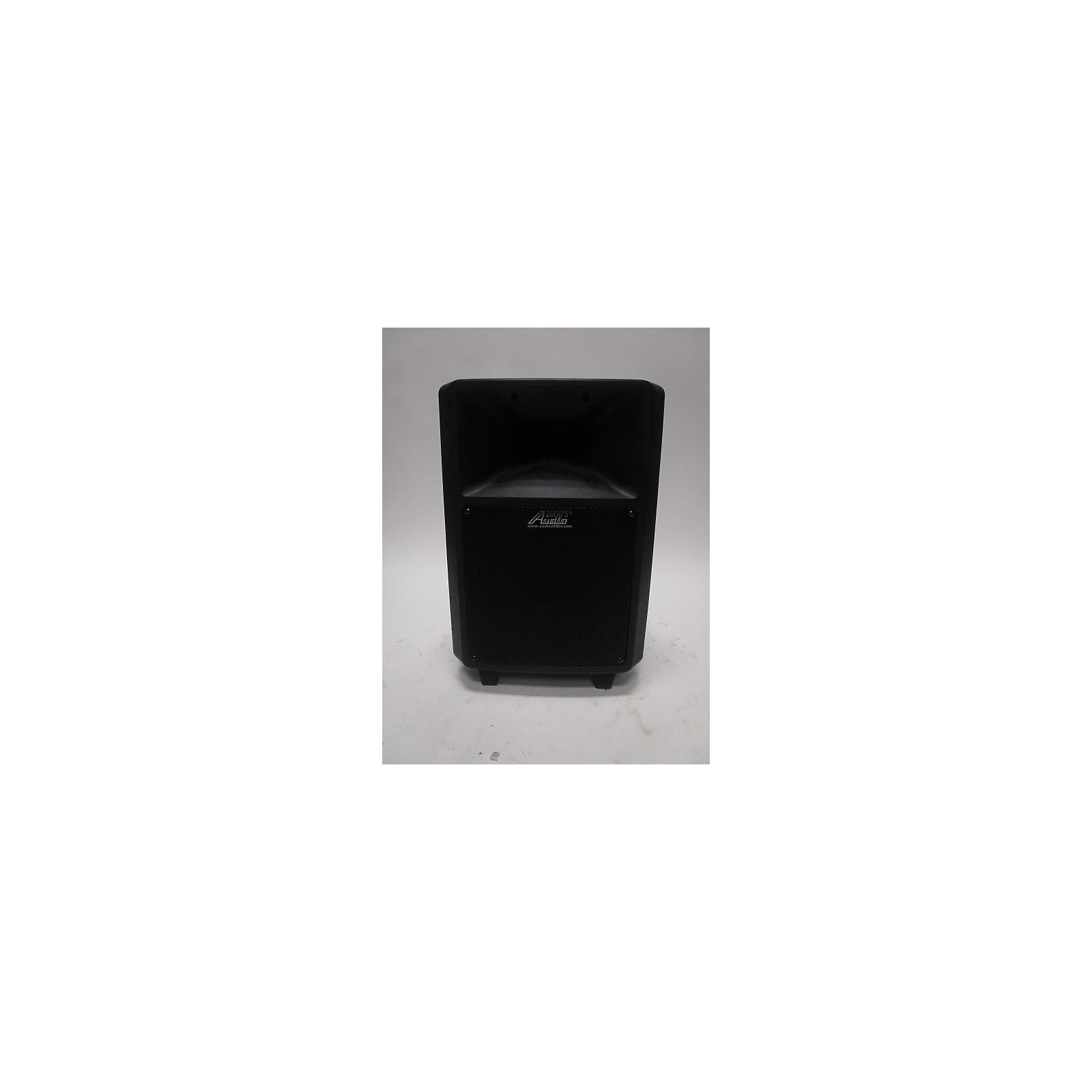 In Store Used Used 2015 2000s Audio Portable PA Powered Speaker