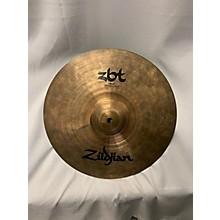 Used 2017 Zildigan 20in ZBT Cymbal