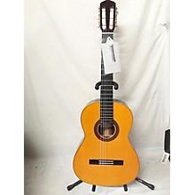Used 2018 Felipe Conde FP14NA Natural Flamenco Guitar