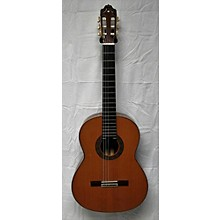 Used 2018 MANUEL ADALID 12 Natural Classical Acoustic Guitar