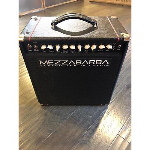 Used 2018 Messabarba Skill 30 Tube Guitar Combo Amp