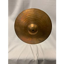 Used 2018 Zildigan 14 HH Pair 14in ZBT Cymbal