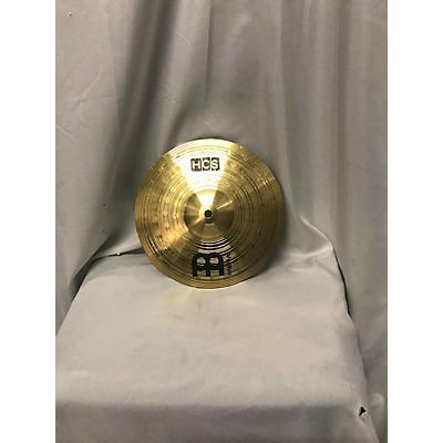 Used 2020s PA Meinl 10in HCS Cymbal