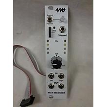 Used 4MS Wav Recorder