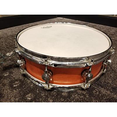 Used ADONIS DRUMS 4X14 CUSTOM Drum Natural