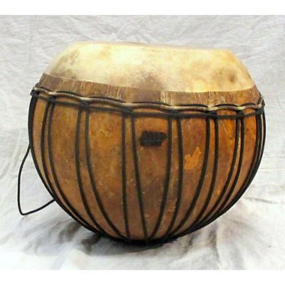 Used AHP GOURD Hand Drum