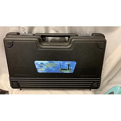 Used AUDIO 2000S Awm6547DU Handheld Wireless System