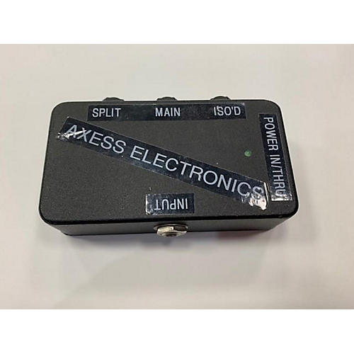 Used AXESS ELECTRONICS BS2 Signal Processor