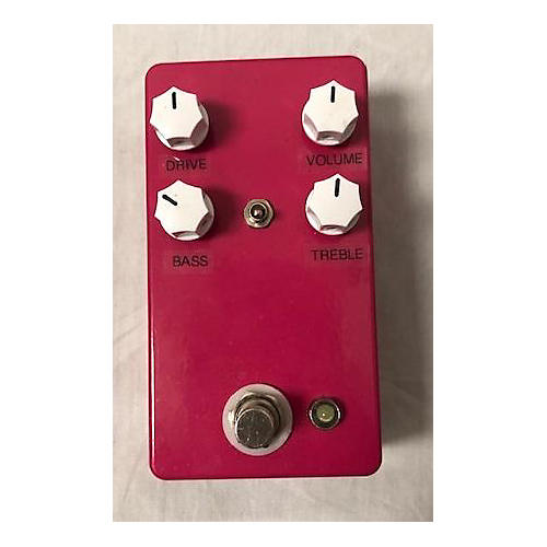 Used Alchemy Audio Face Melter Effect Pedal
