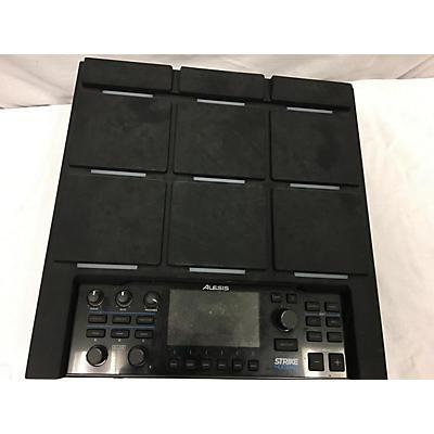 Used Alesis Sterike Pad Strike Pad Drum MIDI Controller