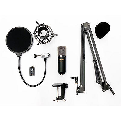 Used Aokeo AK-70 Podcast Bundle Recording Microphone Pack