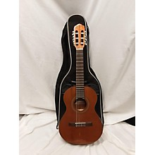 Used Aranjuez A4Z-48 Natural Classical Acoustic Guitar