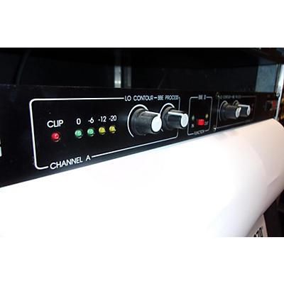 Used BBE Sound Inc. 462 Sonic Maximizer Equalizer