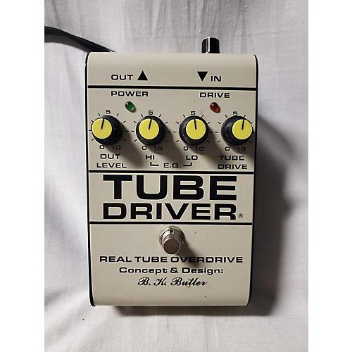 Used Bk Butler Tube Driver Effect Pedal