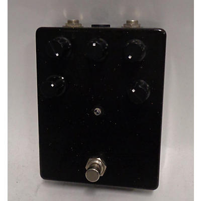 Used Blackarts Toneworks Black Forest Fuzz Effect Pedal