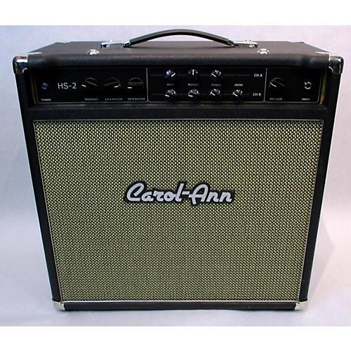 Used CAROL ANN HS2 Tube Guitar Combo Amp