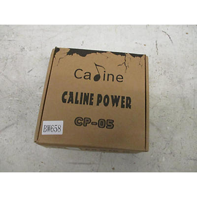 Used Caline CP-05 Power Supply