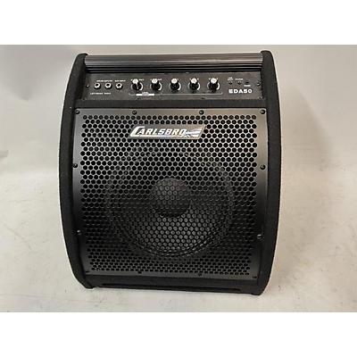 Used Carlsbro Eda50 Drum Amplifier